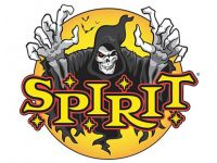 Spirit Halloween - NOW OPEN