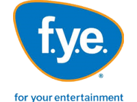fye, Music and Movies