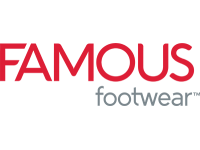 Famous Footwear