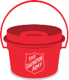 Salvation Army 12 Days of Giving