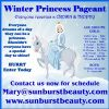 Sunburst Beauty Pageant