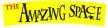 Amazing Spaces logo