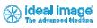 IDEAL IMAGE logo