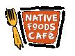 Native Foods Café logo