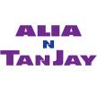 Alia N' Tan Jay logo