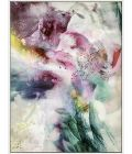"""""""Colorful Abstract"""" Canvas Wall Art at Bed Bath & Beyond"""