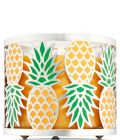 3-Wick Candle Sleeve PINEAPPLE at