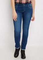 Flex Sandblasted 2-shank Skinny Jean In Short at rue21