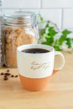 Best Life Coffee Mug at francesca's