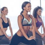 Athletic Wear Trends