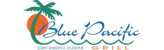 Blue Pacific Grill