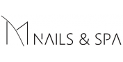 M Nails & Spa