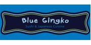 Blue Gingko