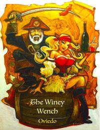 The Winey Wench