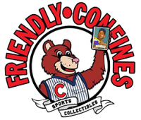 Friendly Confines Sports Collectibles