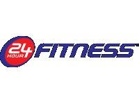 24 Hour Fitness Sport