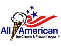 All American Ice Cream