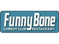 Funny Bone Comedy Club at Fat Fish Blue