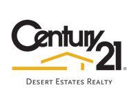 Century 21 Desert Estates
