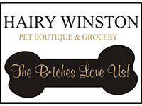 Hairy Winston Pet Boutique
