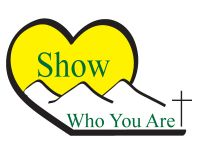 Show Who You Are Christian Store