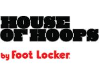 House of Hoops by Footlocker