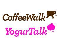 CoffeeWalk YogurTalk