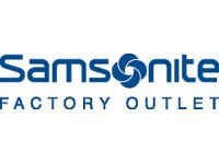 Samsonite Outlet Stores