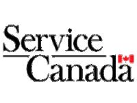 Service Canada Centre