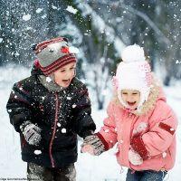 Children's Cold Weather Accessories