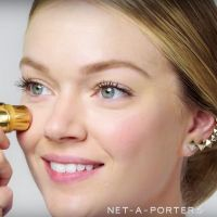 How To Color-Correct and Conceal Under-Eye Circles