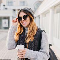 Style Guide: Trendy Winter Headwear