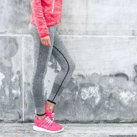 Fresh Gym Fashion