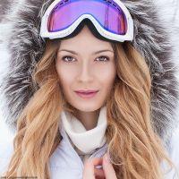 Snow Bunny Style