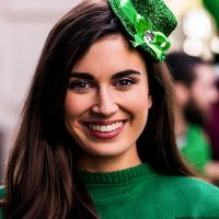 How to Wear Green for St. Paddy's Day