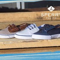 Sperry Top-Sider Bahama Boat Shoes
