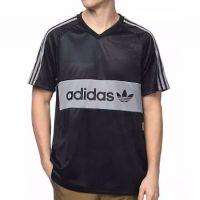 Adidas Word Camo Black Jersey