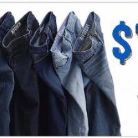 $10 Jeans & Capris