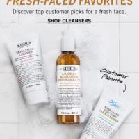 Fresh-Faced Favorites