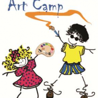 Summer Art Camp Registration