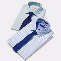 70% Off Men's Dress Shirts & Ties