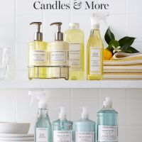 20% Off Soaps, Lotions, Candles & More