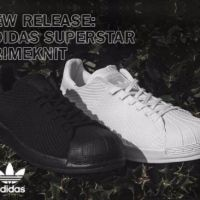 Mens adidas Superstar Bounce Primeknit Athletic Shoe