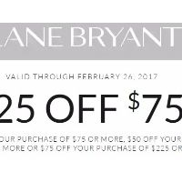 $25 Off Your $75 Purchase