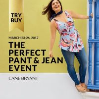 THE PERFECT PANT & JEAN EVENT MAR 23-26