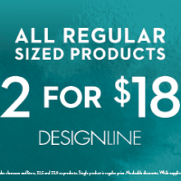 Designline Products - 2 for $18