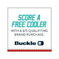 Spring Brand Madness-Score a Free Cooler