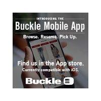 Buckle Mobile App
