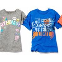All Graphic Tees $4.99