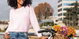 Transition Your Style into Spring
